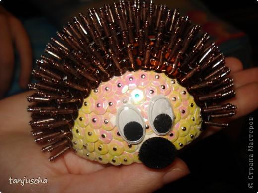 Коробочка для бисера своими руками фото 209